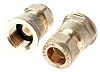 Hydralectric Solenoid Valve Connector 72002