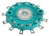 NSF, 11 Position SP11T Rotary Switch, 150 mA