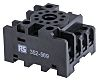 CAMDENBOSS Relay Socket, 380V ac