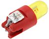 Idec Green LED Miniature Push Button Switch, IP40,