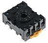 PF083A-E 8 pin socket for MK relay