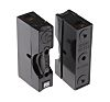 RS PRO 15A Rail Mount Fuse Holder, 250V