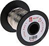 RS PRO Single Core 1.22mm diameter Copper Wire,