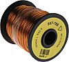 RS PRO Single Core 1.08mm diameter Copper Wire,