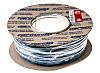 RS PRO Blue, 1 mm² Equipment Wire, 100m