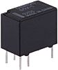 Omron SPDT Non-Latching Relay PCB Mount, 5V dc