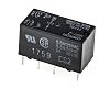 Omron, 24V dc Coil Non-Latching Relay DPDT, 2A