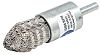 RS PRO Stainless Steel Wire End Brush, 12000rpm,