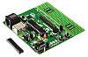 Microchip MCU Starter Kit DM300027