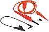Fluke VPS210 Oscilloscope Probe, Probe Type: Passive 200MHz 1:10
