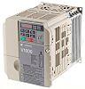 Inverter Omron, 3.7 kW, 400 V c.a., 3 fasi, 0.1 → 400Hz