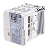Omron V1000 Inverter Drive, 1-Phase In, 0.1 → 400Hz Out, 2.2 kW, 230 V ac, 9.6 A