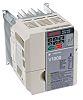 Inverter Omron, 1,1 kW, 230 V c.a., 1 fase, 0.1 → 400Hz