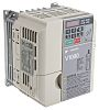 Omron Inverter Drive, 3-Phase In, 0.1 → 400Hz