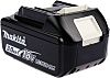 Makita BL1830B 3Ah 18V Power Tool Battery, For