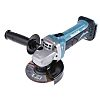 Makita DGA452Z 115mm Cordless Angle Grinder, UK Plug