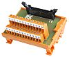 RS PRO, 26 Pole IDC Connector Interface Module,