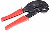 RS PRO Plier Crimping Tool for Ferrule
