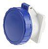 RS PRO Plastic Industrial Power Socket, 200 →