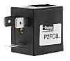 Parker Solenoid Coil, P2FCB457, 230V ac