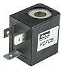 Parker Solenoid Coil, P2FCB453, 110/120V ac