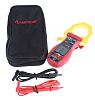Amprobe ACDC-100 TRMS Clampmeter, Max Current 800A ac,