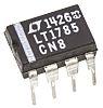Linear Technology LT1785CN8#PBF, Line Transceiver, RS-422,