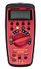 Amprobe 38XRA Handheld Digital Multimeter, 10A ac 750V