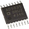 AD9835BRUZ, Direct Digital Synthesizer 10 bit-Bit 16-Pin TSSOP