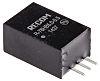 Recom Through Hole Switching Regulator, 5V dc Output