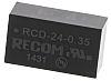 Recom RCD-24-0.35 LED Driver IC, 4.5  36 V dc 350mA 6-Pin PCB