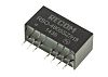 Recom RSO 1W Isolated DC-DC Converter Through Hole,