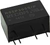 Recom 2W Isolated DC-DC Converter Through Hole, Voltage