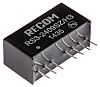 Recom RS3 3W Isolated DC-DC Converter Through Hole,