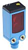 Sick Retroreflective Photoelectric Sensor with Block Sensor, 10