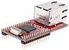Module W5100 (PPPoE) Auto-Crossover Skt