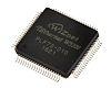 WIZnet Inc W5100, Ethernet Controller, 100MBps MII, SPI,