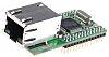 WIZnet Inc NM7010B+ Networking Module, 10/100 Base-T, RJ45