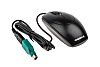 Cherry M5450 3 Button Wired Optical Mouse Black