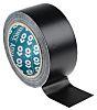 Advance Tapes AT8 Black PVC Lane Marking Tape,