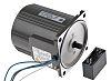 Panasonic M91 Reversible Induction AC Motor, 40 W,