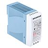 Mean Well MDR, DIN Rail Panel Mount Power