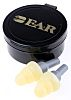 3M E.A.R Ultratech Uncorded Reusable Ear Plugs, 21dB,