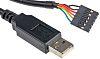 FTDI Chip, 3.3 V TTL USB to UART