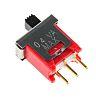 PCB Slide Switch SPDT On-On 400 mA @