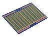 10-2846, Double-Sided Stripboard Epoxy Glass 233.4 x 160