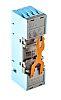 Releco 8 Pin Relay Socket, DIN Rail, 250V