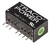 TRACOPOWER TMR 3 3W Isolated DC-DC Converter Through
