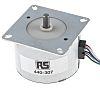 Crouzet Unipolar Permanent Magnet Stepper Motor 7.5°, 0.24Nm,