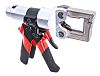 RS PRO Hydraulic Crimping Tool for Tubular Cable
